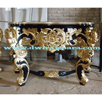 Jual Jepara Furniture Mebel Heavy Carved Console Style By CV.Dwira Jepara Furniture Indonesia.