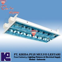 Kap Lampu  DM ML