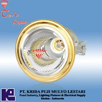Jual Downlight D-DL 2