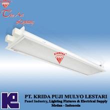 Kap Lampu DM ACR