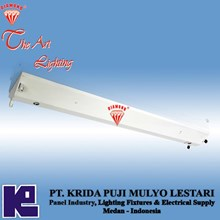 Kap Lampu DM V Shave