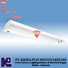 Kap Lampu DM STD