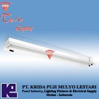 Kap Lampu DM TK