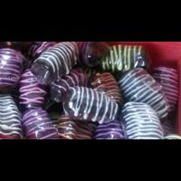 Coklat Lebaran - Coklat Kurma Mede