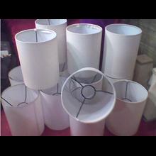 LAMPSHADE PENDANT LIGHT tubes tubes (PENDANT FIXTURES) DIAMETER 40 cm