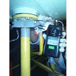 On Line Leak Sealing By PT  Sabiq Multi Energi