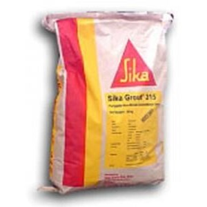 Sika Grout 215