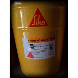 Floor Treatment Sikafloor