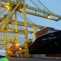 SERVICES OF OCEAN FREIGHT FORWARDING AND CUSTOM CLEARANCE OF EXPORT-IMPORT