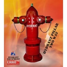 hydrant pillar two way