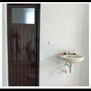 Pemasangan Pintu Kamar Mandi By Aluminium Technical Team (Att)