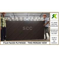 Jual Film Faced Plywood - Phenolic Plywood - Tego Plywood