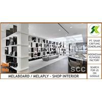 Jual Melaboard - Melaply