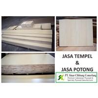 Jual Jasa Tempel Dan Jasa Potong