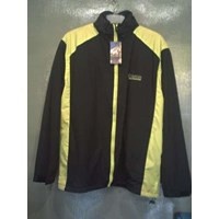 Jaket Dabel Polar