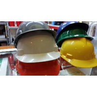 Helm Safety Lokal MSA 1