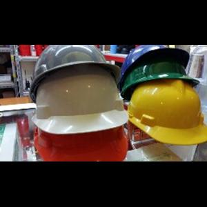 Helm Safety Lokal MSA