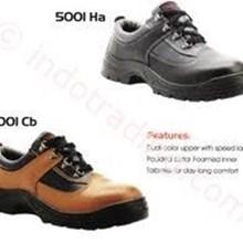 Sepatu Safety Cheetah 5001