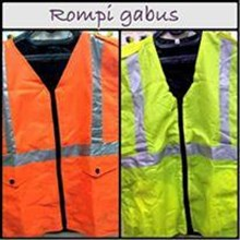Rompi Safety Busa