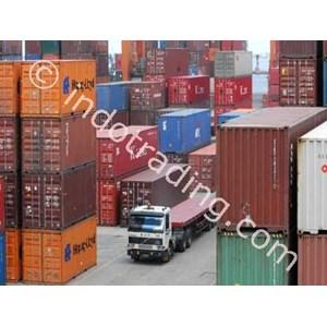 Ekspor Import By Excellog Grandvis Indonesia