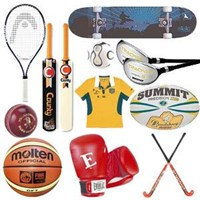 Jual Alat Olahraga