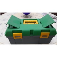 Jual Tools Box 17.5 in (Kotak Perkakas)