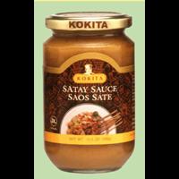 Jual Satay Sauce