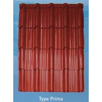 Genteng Metal Mulia Roof Type Prima