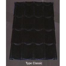 Genteng Metal Mulia Roof Type Classic Black