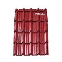 Genteng Metal Prima merah - Muliaroof