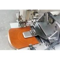Mesin Jahit Otomatis Untuk Visor Topi