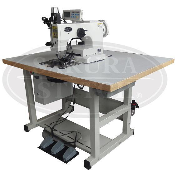 Sell Computerized Thick Rope Sewing Machine ( Heavy Duty ...