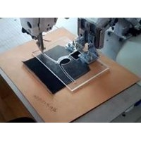 Mesin Dekorasi Saku Belakang Jeans