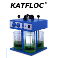 Katfloc® Raw & Waste Water Treatment Product.