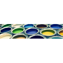 Paint Coating - Ink