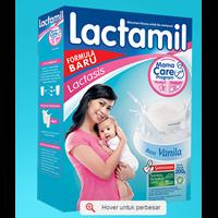 Lactamil Lactasis
