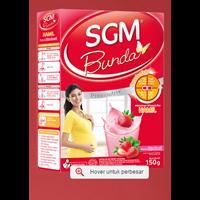 SGM BUNDA