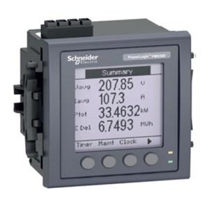 power supply industri merk power meter schneider pm5350