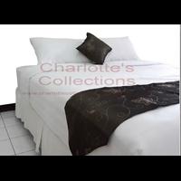 Jual Bed Sheet- Ranjang Hotel