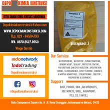 Pelapis Anti Bocor INTRAPLAST Z