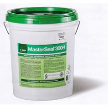 MASTERSEAL 300 H