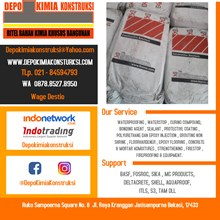 CONBEXTRA GP Bahan Waterproofing
