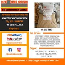 Mc Coatflex Bahan Waterproofing