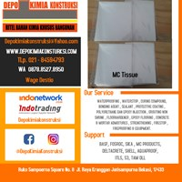Mc Mat Tisue Bahan Waterproofing