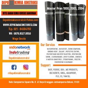 Dari MasterPren Concrete Waterproofing 0