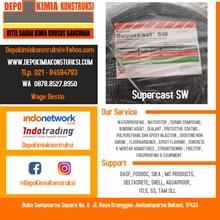 Fosroc Supercast SW 10 & 20
