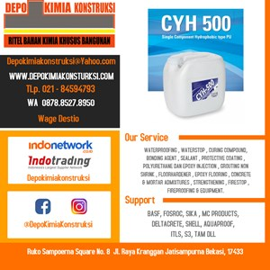 Dari CYH 500 1