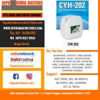 Bahan Epoxy CYH 202