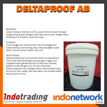 DELTAPROOF AB