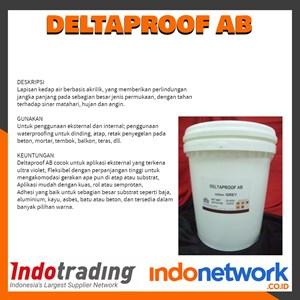 Dari DELTAPROOF AB 0